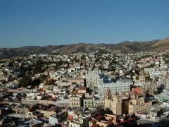 Guanajuato Mexico Key Information