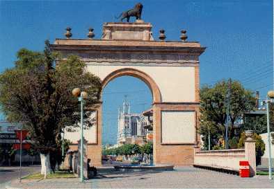 LEON Guanajuato MEXICO  ARCHIVO GRAFICO ACTUAL