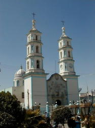 Informacion Acerca Del Municipio De Ocampo Guanajuato